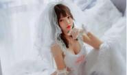 福利 穿婚纱的新娘子 新娘大套图【2700p160v】