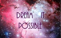 我的梦Dream It Possible 张靓颖版/英文版【MP3/flac】
