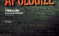 Apologize-OneRepublic【mp3/flac】