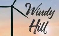 《windy hill》羽肿 高品质 【MP3/flac】