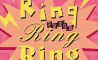 《Ring Ring Ring》不是花火呀 高品质 【mp3/flac】